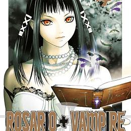 ROSARIO + VAMPIRE - SECOND SEASON 04