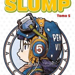 DR. SLUMP 05