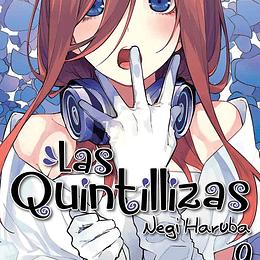 LAS QUINTILLIZAS 09