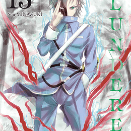 PLUNDERER 13
