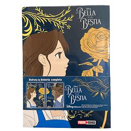 LA BELLA Y LA BESTIA (BOXSET)