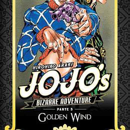 JOJO'S BIZARRE ADVENTURE 31