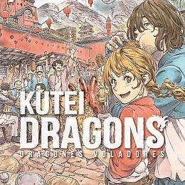 KUTEI DRAGONS 07