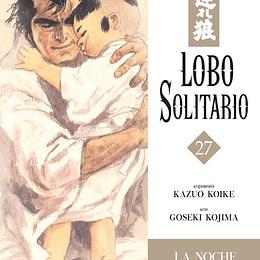 LOBO SOLITARIO 27