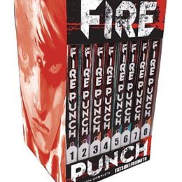 FIRE PUNCH (BOXSET)