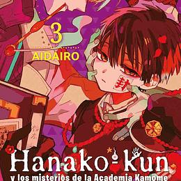 HANAKO-KUN 03