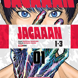 JAGAAAN! (PACK)