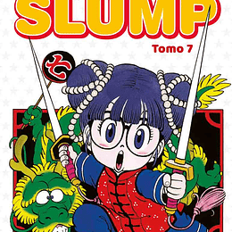 DR. SLUMP 07