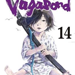 VAGABOND 14