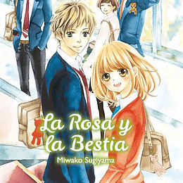 LA ROSA Y LA BESTIA 10