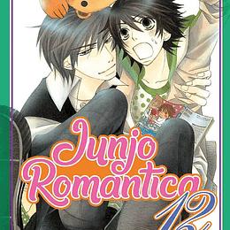 JUNJOU ROMANTICA 12