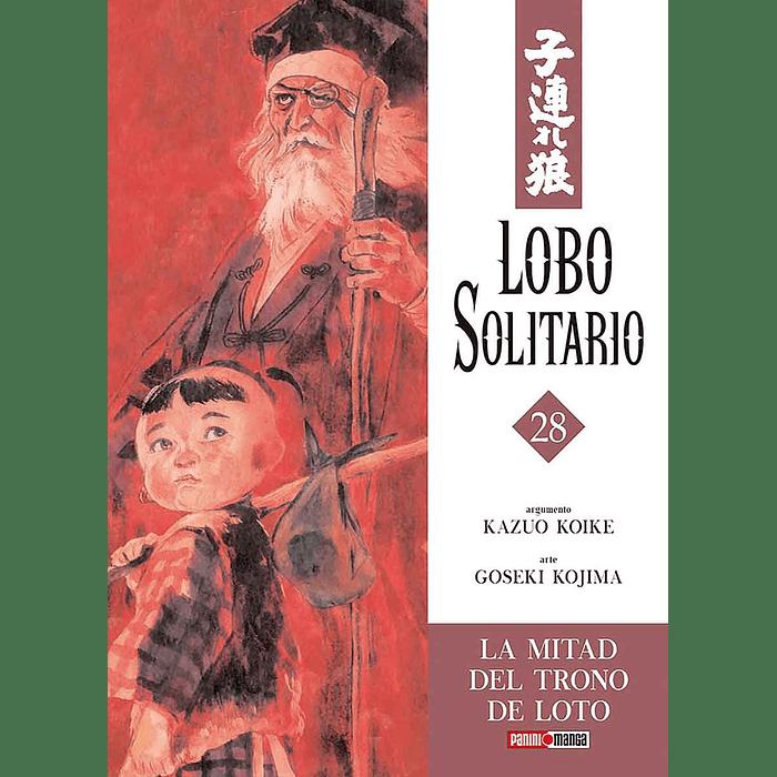 LOBO SOLITARIO 28