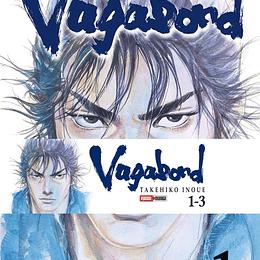 VAGABOND (PACK)