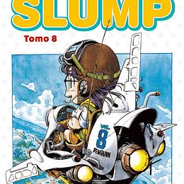 DR. SLUMP 08