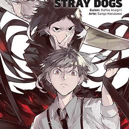 BUNGOU STRAY DOGS 20
