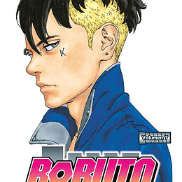 BORUTO 07