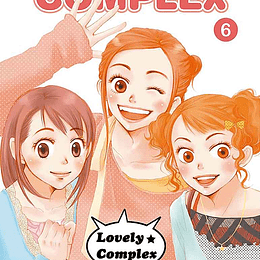 LOVELY COMPLEX 06