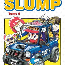 DR. SLUMP 09