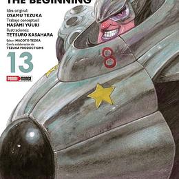 ATOM: THE BEGINNING 13