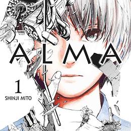 ALMA 01