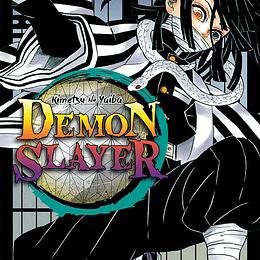 DEMON SLAYER (KIMETSU NO YAIBA) 19