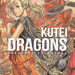 KUTEI DRAGONS 09