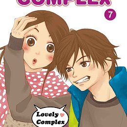LOVELY COMPLEX 07
