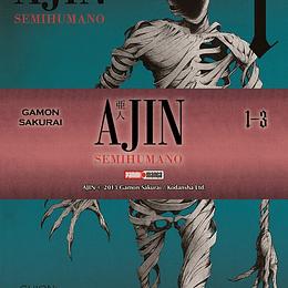 AJIN (PACK)