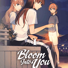 BLOOM INTO YOU 04