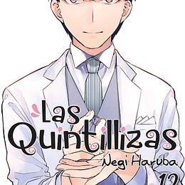 LAS QUINTILLIZAS 12