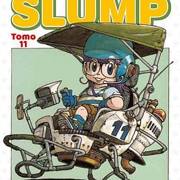DR. SLUMP 11