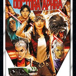 STAR WARS: DOCTORA APHRA (2021) 01 (TPB)