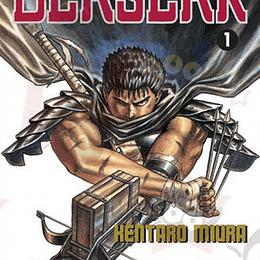 BERSERK 01