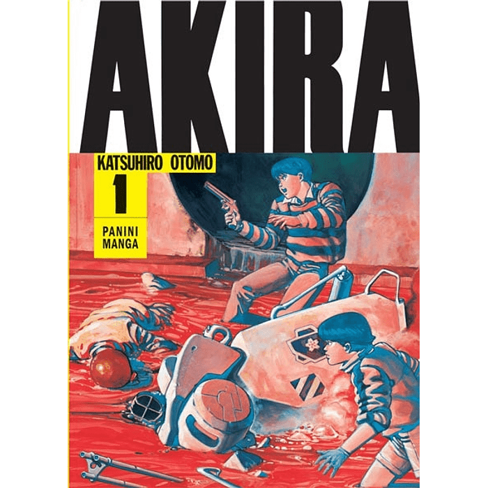 AKIRA 01