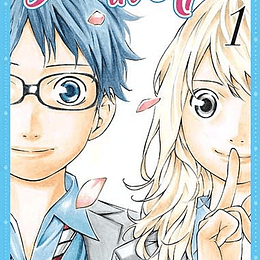 YOUR LIE IN APRIL 01