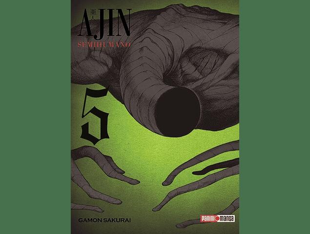 AJIN 05