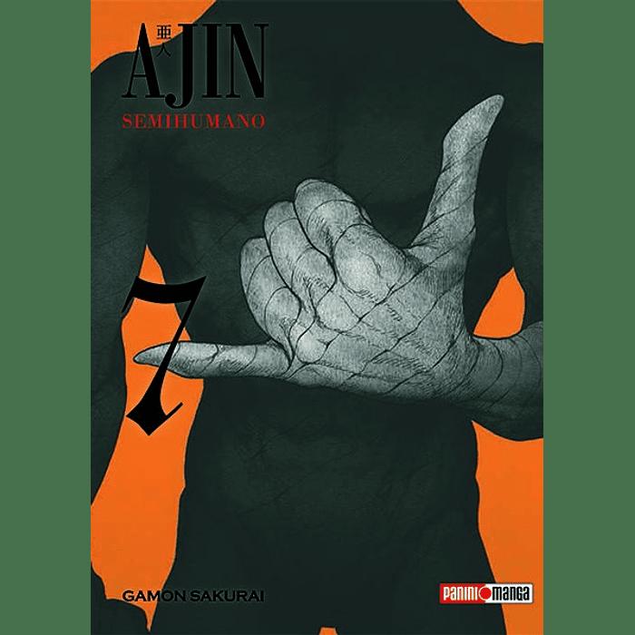 AJIN 07