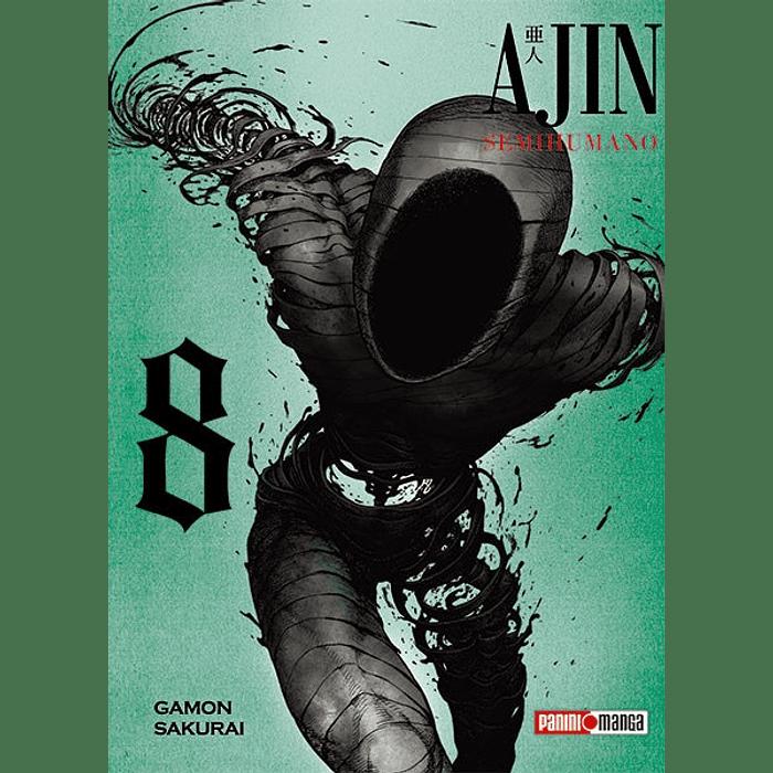 AJIN 08