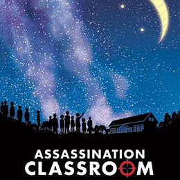 ASSASSINATION CLASSROOM 21