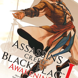 ASSASSINS CREED BLACK FLAG 01