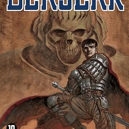 BERSERK 10