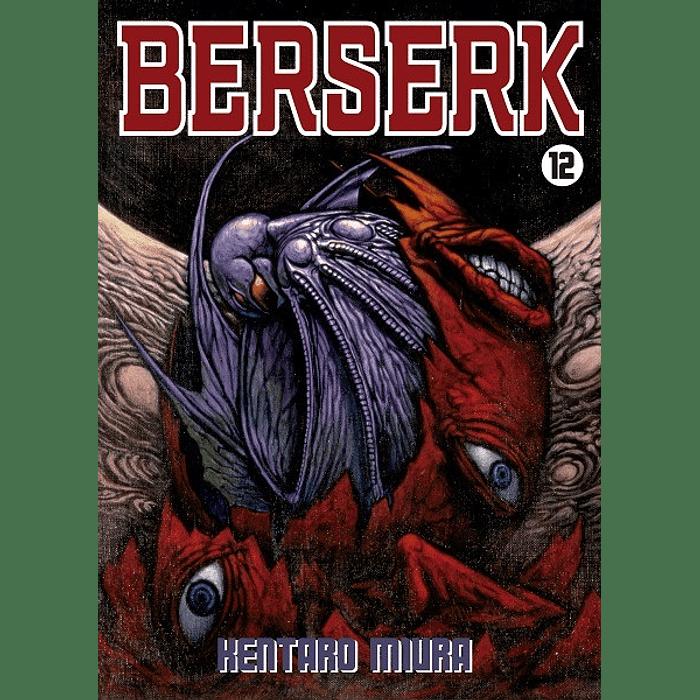 BERSERK 12