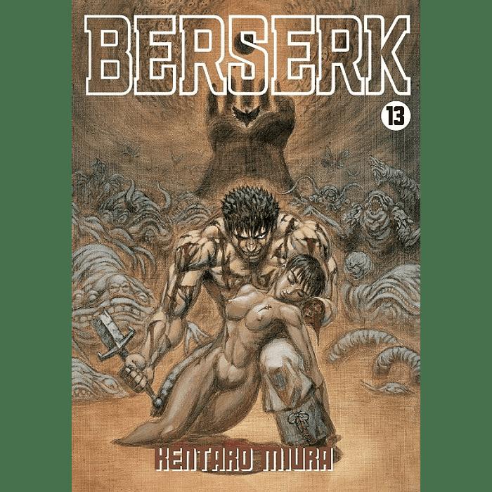 BERSERK 13