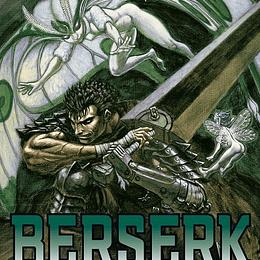 BERSERK 15