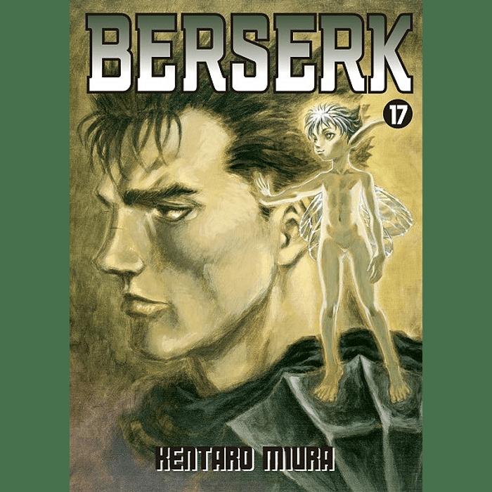 BERSERK 17