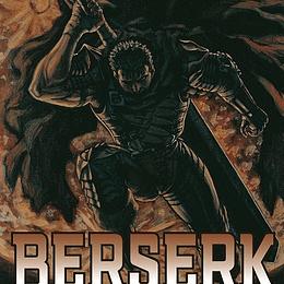BERSERK 19