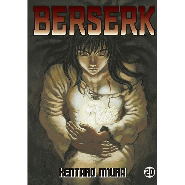 BERSERK 20