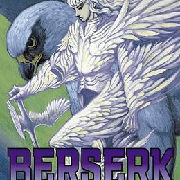BERSERK 21