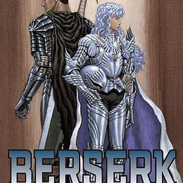 BERSERK 22