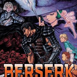 BERSERK 25